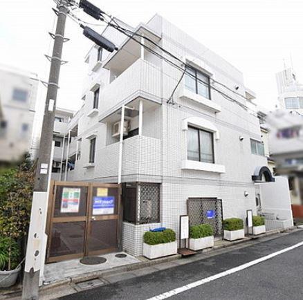 【Tokyo】Maison de Epoque 2/F  Gross Return 7.98%