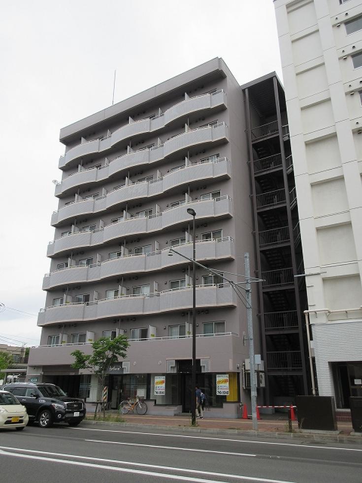 [SOLD]【Sapporo】MAISON CREST HOKUDAI MAE 6/F Gross Return:9.82%