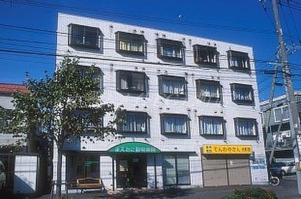 【Sapporo Investment Building】WEST 28   Gross Return:11%+