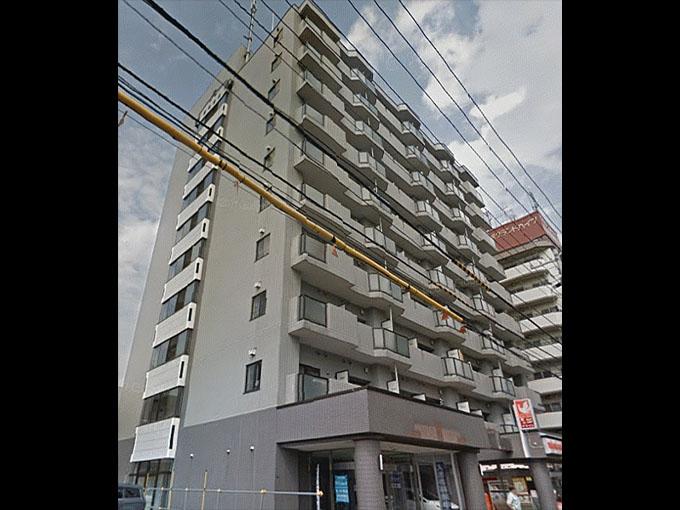 La Parfait de札幌 8樓