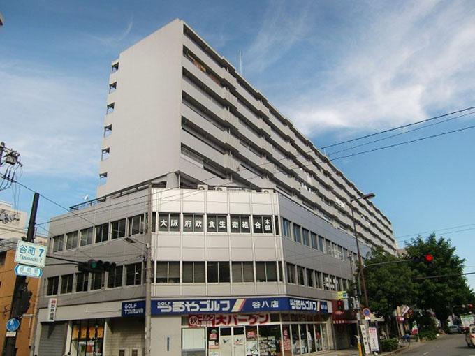【Osaka】Shintanimachi No.3 Building 2/F Gross Return:10.67%